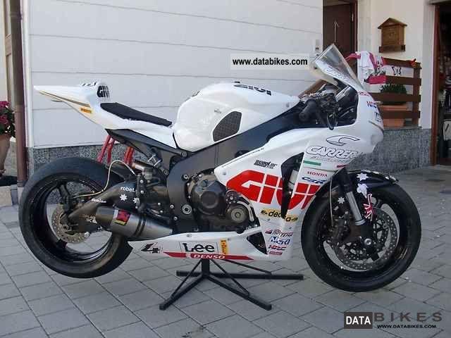 2008 Honda Sc59