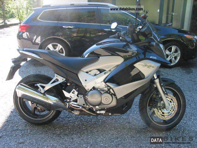 2012 Honda  Crossrunner, as new bargain + + Motorcycle Naked Bike photo