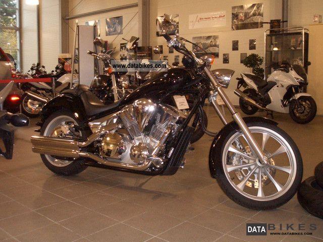 2011 Honda  VT 1300 X * NEW * Motorcycle Chopper/Cruiser photo