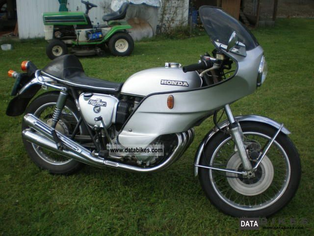 1978 Honda  CB 750 Four Motorcycle Motorcycle photo