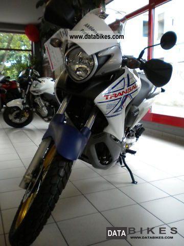 Honda  XL 700 ABS 4.9% finance 2011 Enduro/Touring Enduro photo