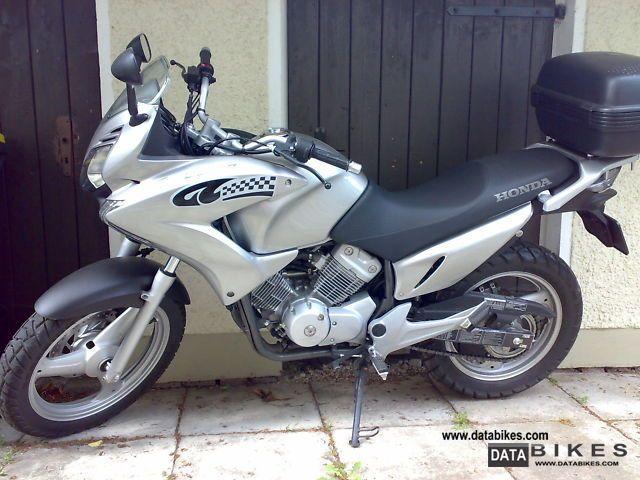 Honda water cooled motorcycles
