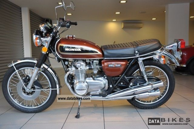 1976 honda motorcycle manual