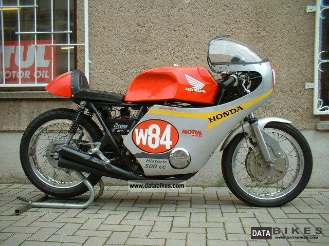 Honda Replica Motorcycle Replica Motorcycle Racing