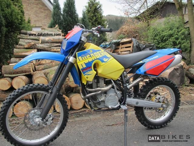 2008 husaberg fe 450 e good condition starter e 1 hand in. Black Bedroom Furniture Sets. Home Design Ideas