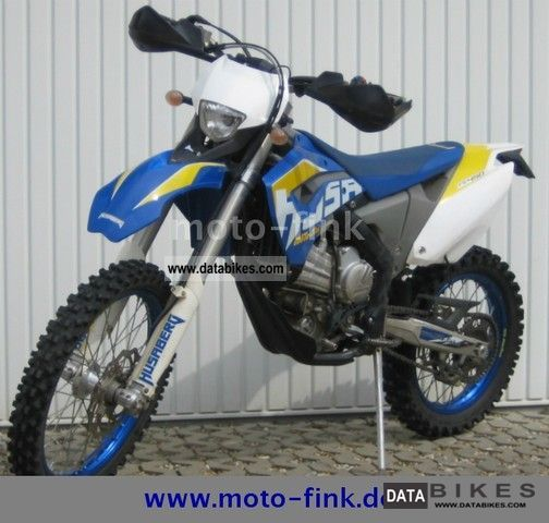2008 husaberg fe 450 enduro 2009. Black Bedroom Furniture Sets. Home Design Ideas