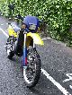 2004 Husqvarna  WRE 125 Motorcycle Enduro/Touring Enduro photo 2
