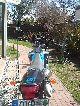 2005 Husqvarna  125 nm Motorcycle Super Moto photo 4