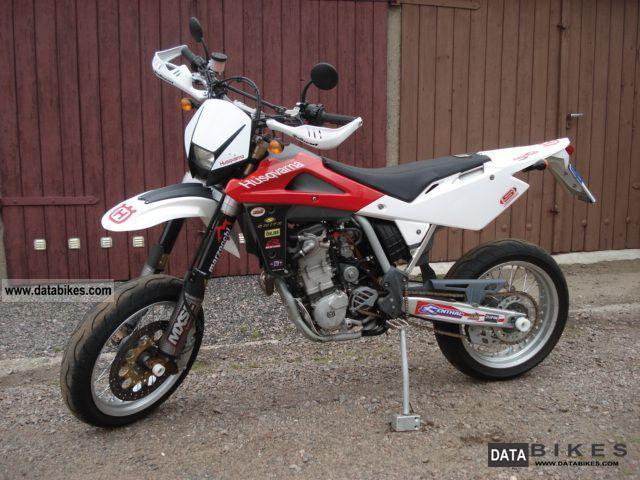 2006 Husqvarna SMR 510