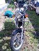 2000 Hyosung  GA 125 Cruise II Motorcycle Chopper/Cruiser photo 3