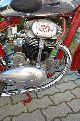 1955 Jawa  500 OHC / 02 Motorcycle Motorcycle photo 4