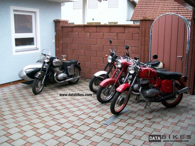 Jawa  -2 - Jawas -1 - Cafe Racer CZ 175 1962 Vintage, Classic and Old Bikes photo