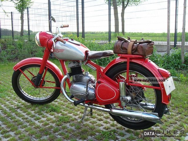 Jawa  250 Type 11 \ 1947 Vintage, Classic and Old Bikes photo