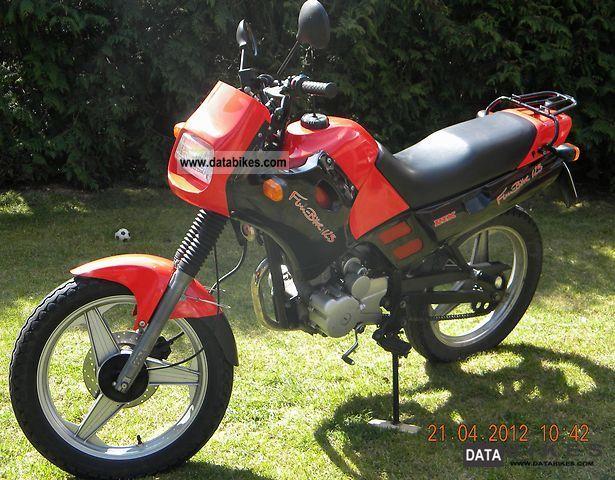 2000 Jawa  Dandy (like exchange for 600 o 650 Enduro) Motorcycle Enduro/Touring Enduro photo
