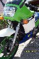 1985 Kawasaki  A ZX 600 (GPZ 600 R) Motorcycle Motorcycle photo 4