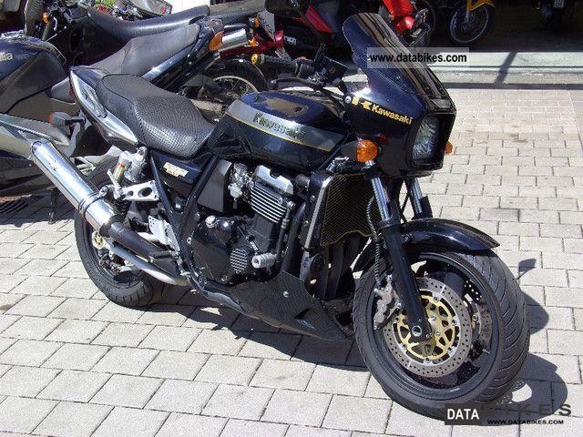 2000 Kawasaki  ZRX 1100 * Top Condition * Motorcycle Motorcycle photo