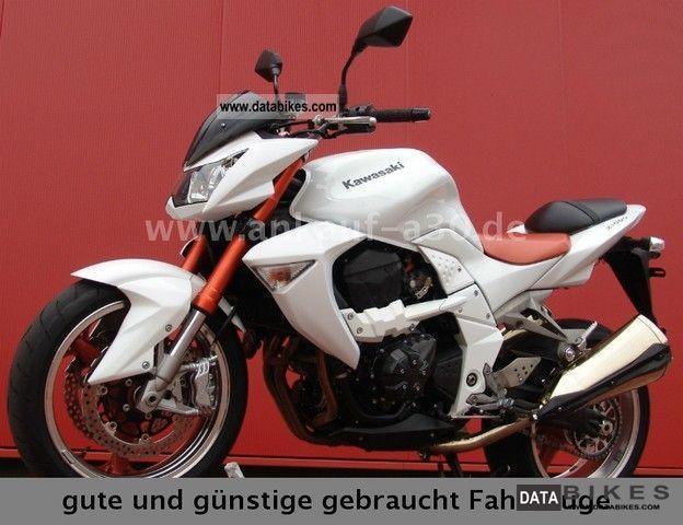 2007 Kawasaki  Z 1000! from 2 Hand! Checkbook! Motorcycle Sport Touring Motorcycles photo