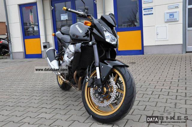2007 Kawasaki  Z750 Z 750 * Warranty * Motorcycle Naked Bike photo