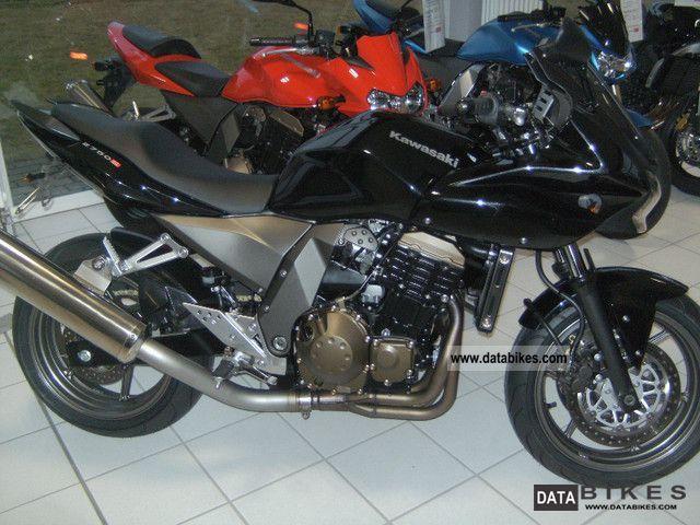 2005 Kawasaki  Z 750 S m peak condition. Warranty Motorcycle Sport Touring Motorcycles photo