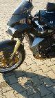 2003 Kawasaki  Z 1000 Motorcycle Naked Bike photo 4