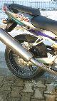 2001 Kawasaki  ZX 9 R Motorcycle Sports/Super Sports Bike photo 3