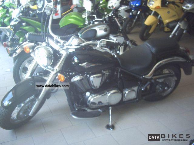 2010 Kawasaki  2xVN 900 cheaper at 670 km and 1000 € Motorcycle Chopper/Cruiser photo