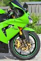 2004 Kawasaki  ZX-10R ZX10R ZXT00C TOP ** state ** Motorcycle Sports/Super Sports Bike photo 9