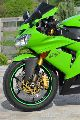 2004 Kawasaki  ZX-10R ZX10R ZXT00C TOP ** state ** Motorcycle Sports/Super Sports Bike photo 2