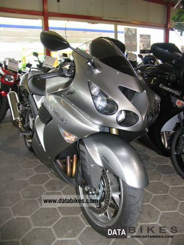 2009 Kawasaki  ZZR1400'' TOP'' Motorcycle Sport Touring Motorcycles photo