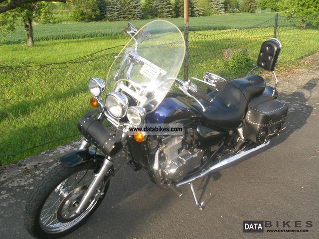 2000 Kawasaki  EN500 c Motorcycle Chopper/Cruiser photo