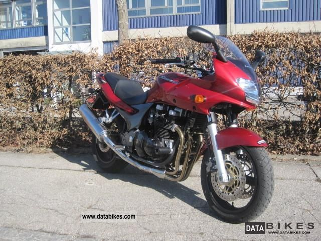 Kawasaki Bikes and ATVs (With Pictures)