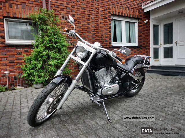 1995 Kawasaki  VN 800 Top Condition Motorcycle Chopper/Cruiser photo