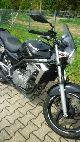 2005 Kawasaki  ER 5 N Motorcycle Naked Bike photo 8