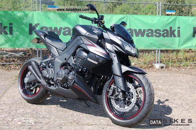 Kawasaki  Z1000 2011 Naked Bike photo