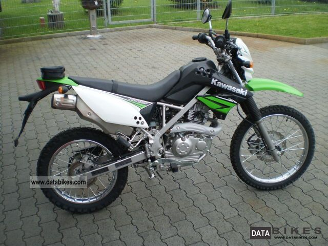 Kawasaki Bikes And Atvs With Pictures