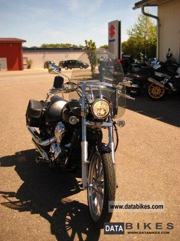 2008 Kawasaki  VN 900 Custom-1A state Motorcycle Chopper/Cruiser photo