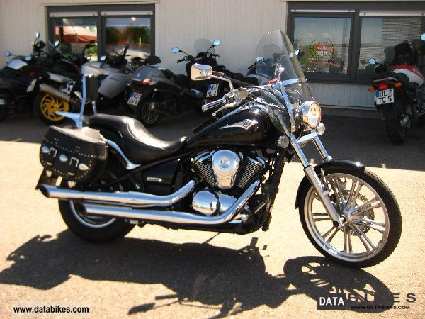 2008 kawasaki vn 900 custom 1a state. Black Bedroom Furniture Sets. Home Design Ideas