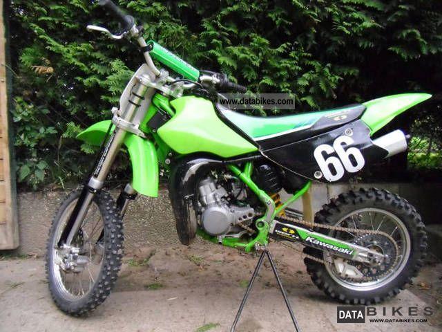 2002 Kawasaki k...