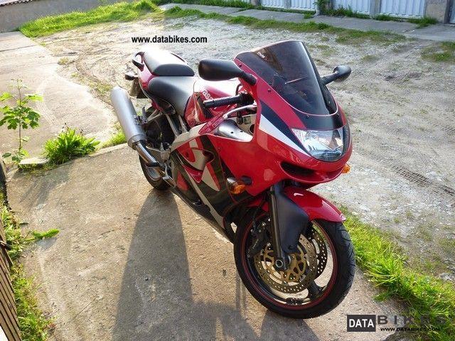 vente chaude en ligne beb49 0fab9 2000 Kawasaki Zx 600 G