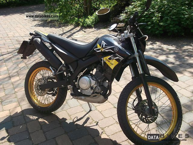 2009 Kawasaki  XT 125 R Motorcycle Lightweight Motorcycle/Motorbike photo
