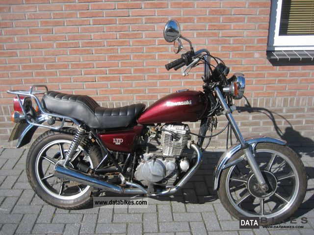 1984 Year Motorcycles With Pictures (Page 6)