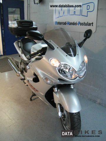 2004 Kawasaki  ZZR1200 + + KM little extras like new + + Motorcycle Motorcycle photo