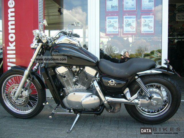 1993 Kawasaki  UN 1500 - UN 15 TOP conversion Motorcycle Chopper/Cruiser photo