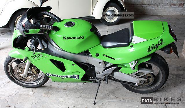 Kawasaki Zxr G Specs