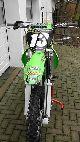 2003 Kawasaki  KX 125 Motorcycle Rally/Cross photo 2
