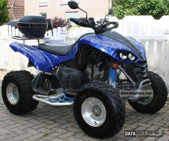 kawasaki bikes and atv's (with pictures)