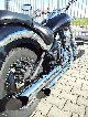 2008 Kawasaki  VN900 Motorcycle Chopper/Cruiser photo 2