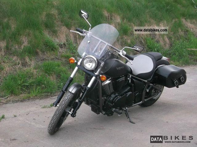 2011 Kawasaki  vn 900 c Motorcycle Chopper/Cruiser photo