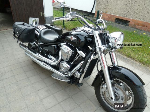 2008 Kawasaki  VN 2000 Motorcycle Chopper/Cruiser photo
