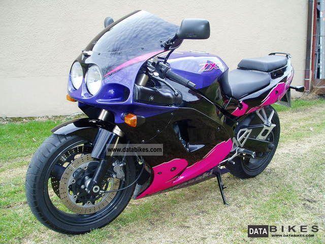 Kawasaki Zxr Oil Change